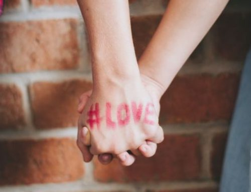 Love is a Choice, Not a Feeling