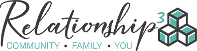 Relationship Cubed Blog Logo